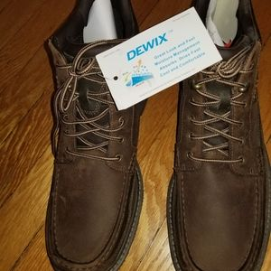 Rockport NWT leather boots